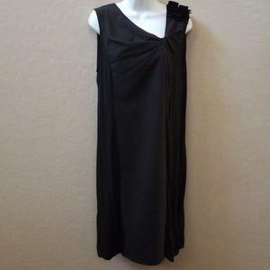 Vera Wang Classic Black Dress
